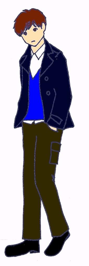 2014 Pコート ×カーデ×シャツ×カーゴ.jpg