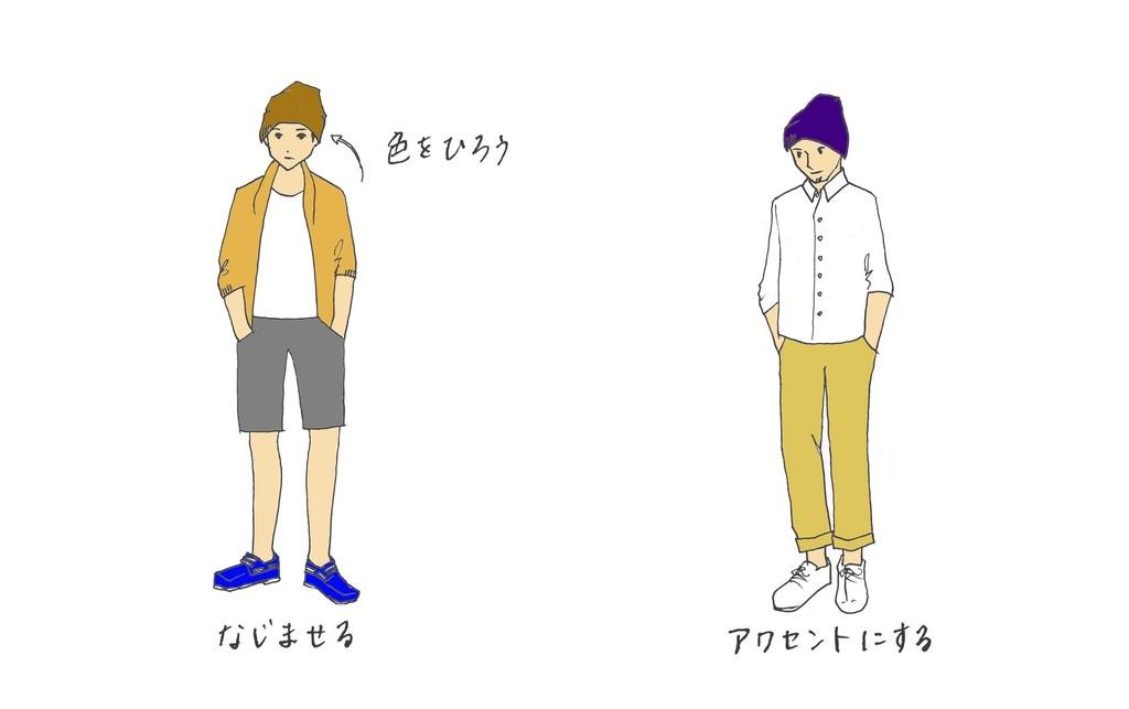 2015 ニット帽 なじませるか差すか.jpg