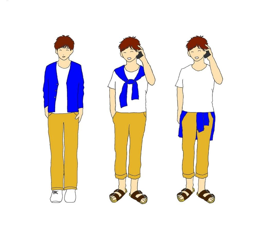 2015 青カーデ 腰巻&プロ巻.jpg